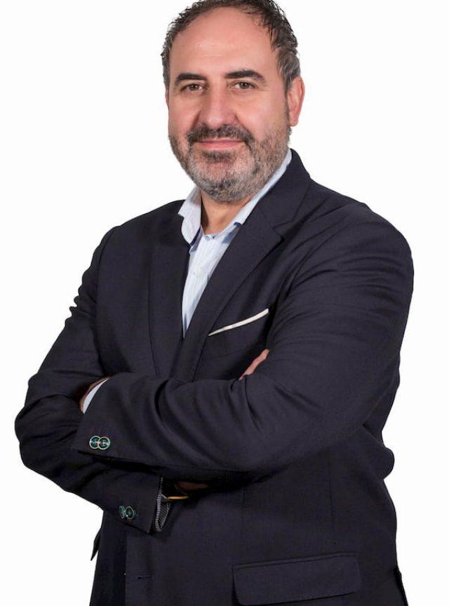 Ramón Reche