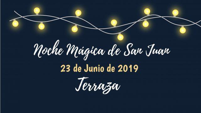 Noche Mágica de San Juan 2019