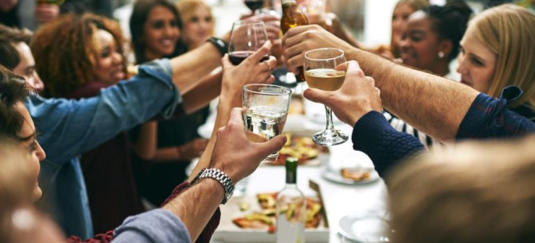 Comidas y Cenas de Empresa de Navidad 2019