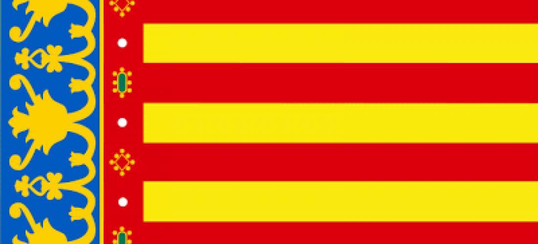 9 de Octubre día de la Comunidad Valenciana