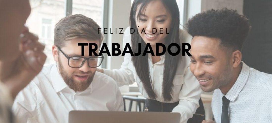 Día del Trabajador 2020