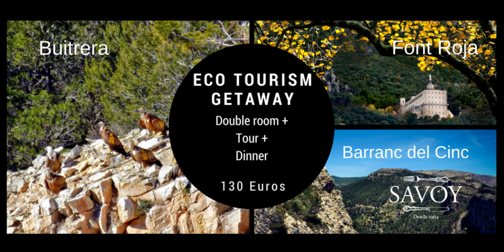 Offer!!! Eco tourism getaway