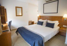 Habitación Doble Superior: Hotel en Alcoy