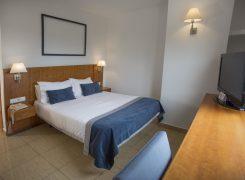 Habitación Doble: Hotel en Alcoy