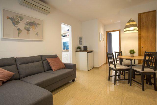 Habitación Suite: Hotel en Alcoy