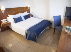 Double Superior Room: Hotel in Alcoy