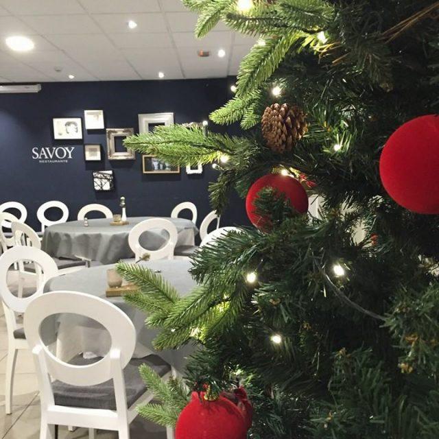 Menús de Navidad y 26 de Diciembre 2017