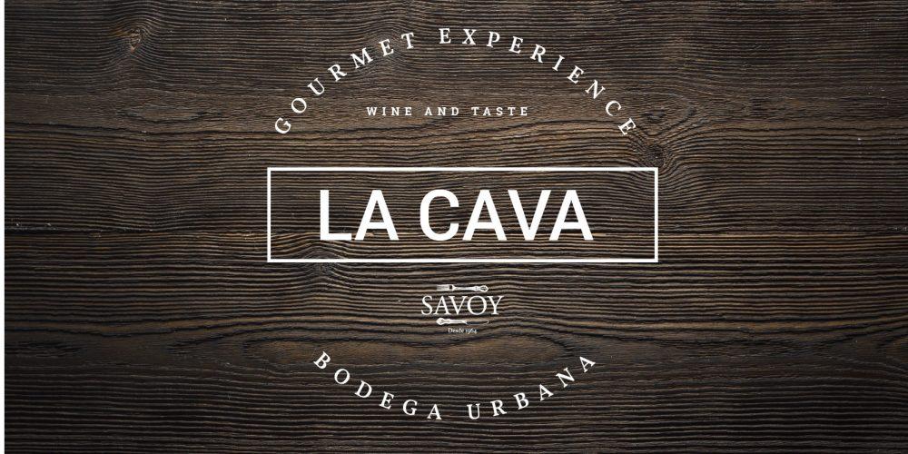 La Cava Savoy….La primera Bodega Privada en Alcoy!!