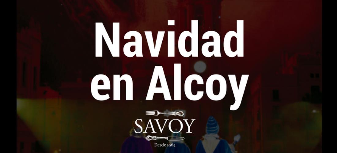 Navidad en Alcoy