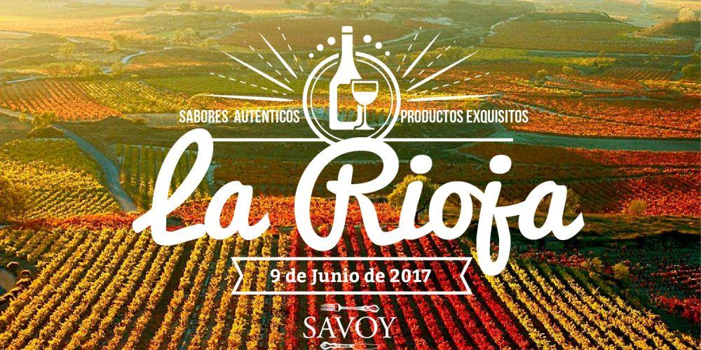 Sabores auténticos de la Rioja