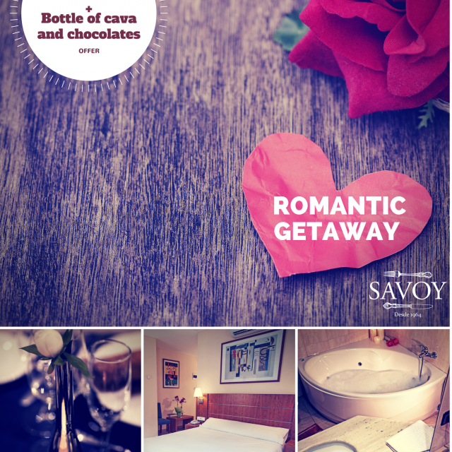 Big Offer!!! Romantic getaway for couples