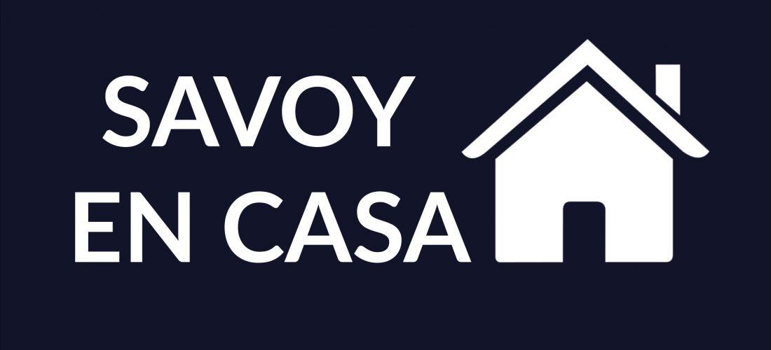 Take Away Savoy