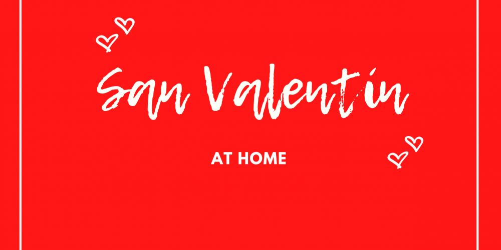 Take Away San Valentín