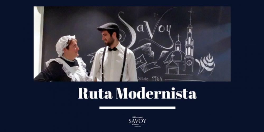 Feria Modernista