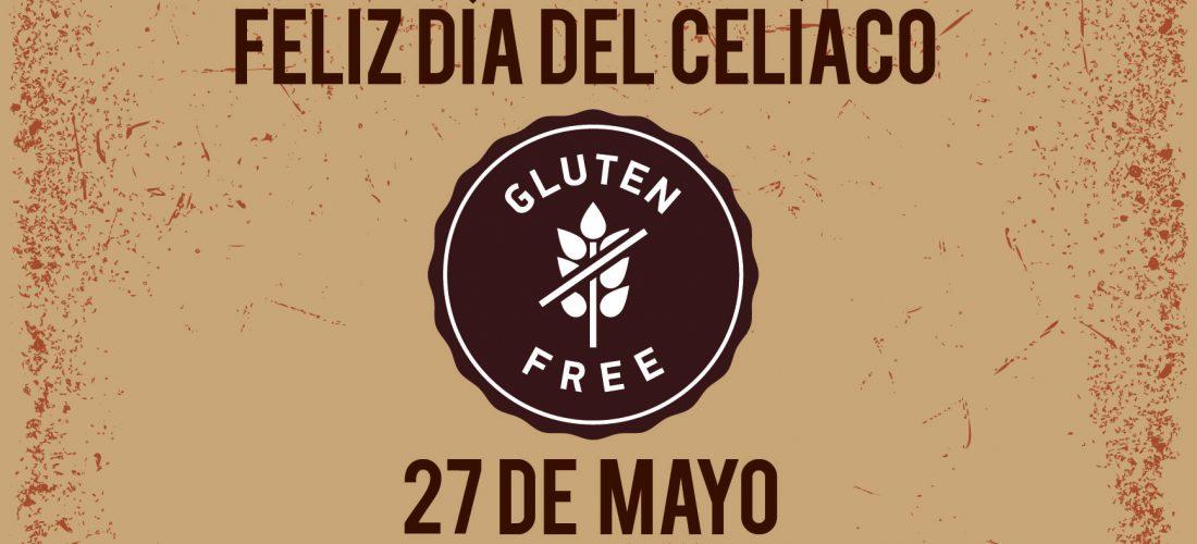 Día del Celíaco…100% libre de glutten!