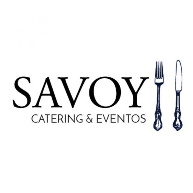 CATERING SAVOY