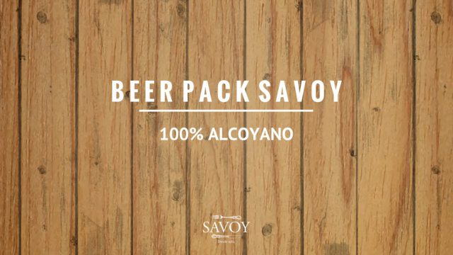 Beer Pack Savoy