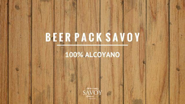 Beer Pack Savoy