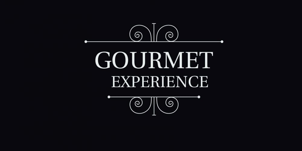 Gourmet Experience…A musical and gastronomic fusion!